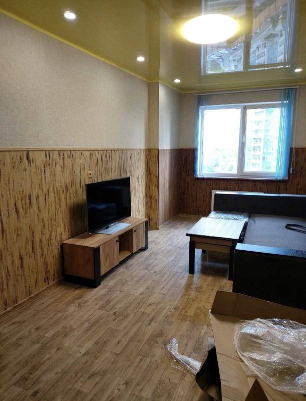 2-комнатная квартира в 42 Жемчужине