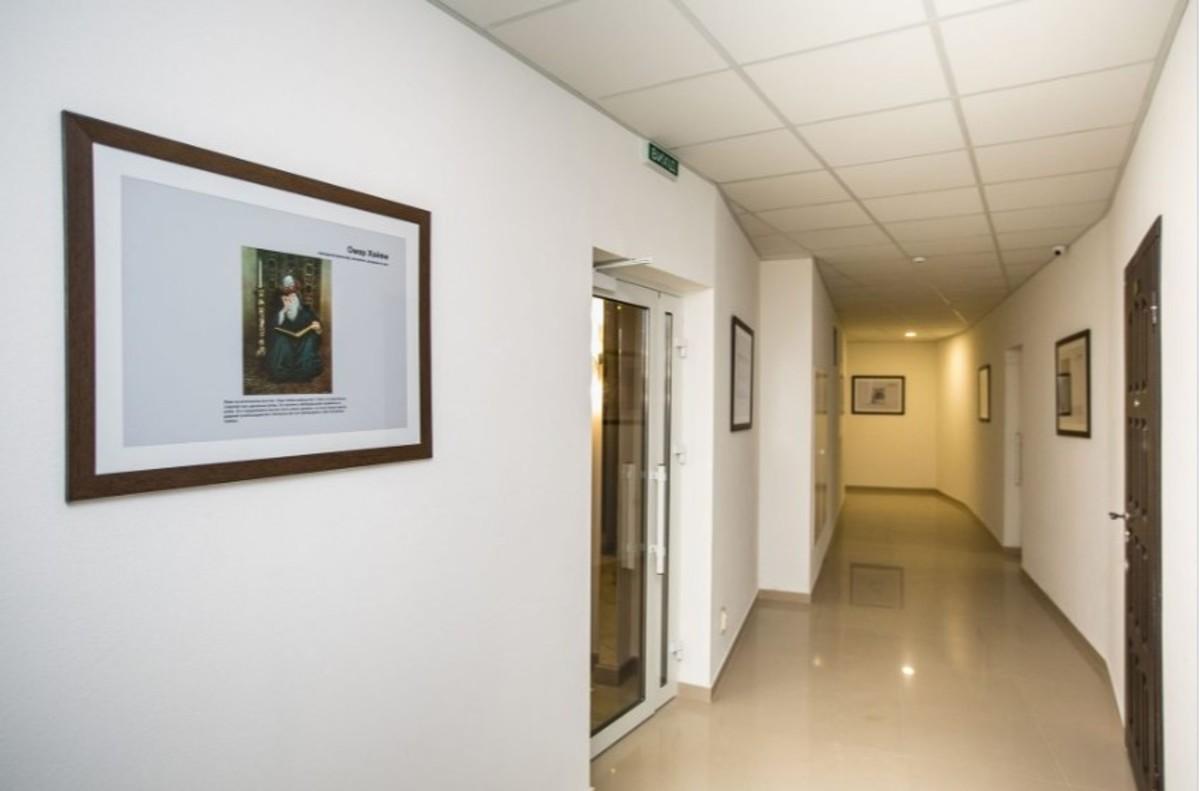 2 комнатная квартира в ЖК 36 Жемчужина