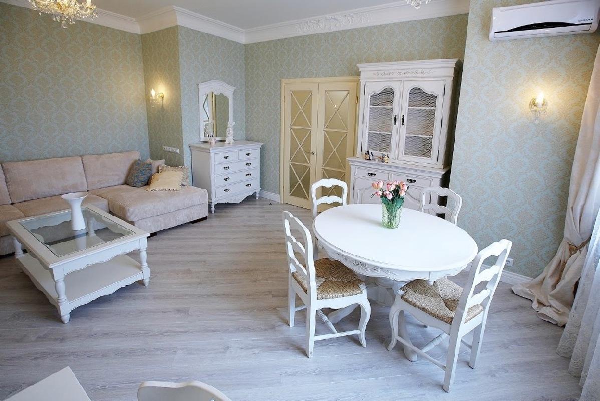 2 комнатная квартира в центре в ЖК Капитан