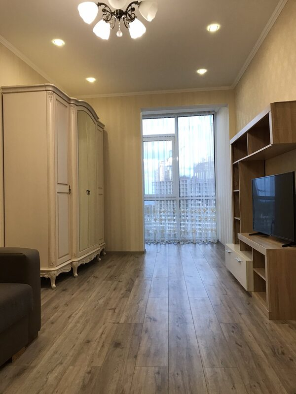 2-комнатная квартира в 26 Жемчужине