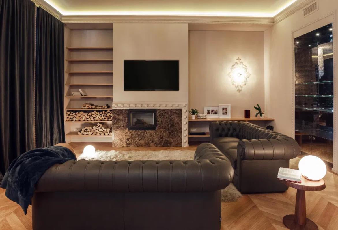 4 комнатная квартира в центре на Екатериненской