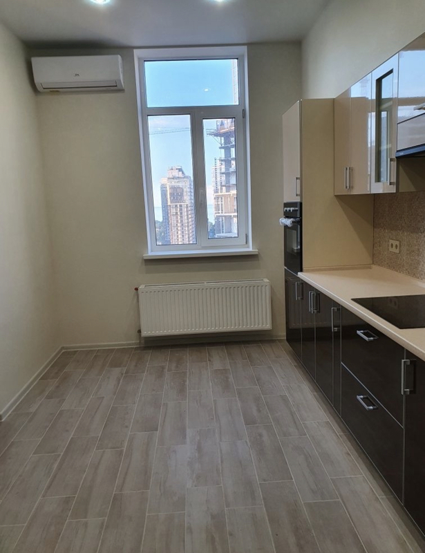 3-комнатная квартира в ЖК Гагаринский