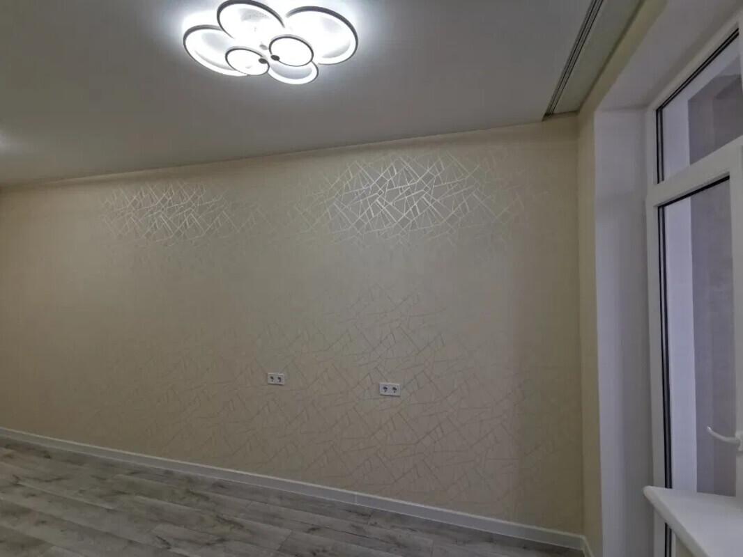 3 комнатная квартира в ЖК Омега