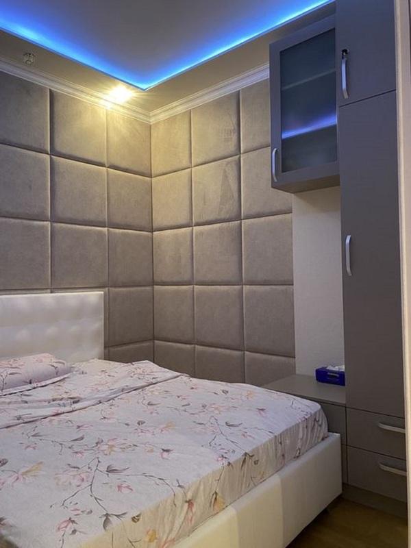 1-комнатная квартира в ЖК 2 Жемчужина с видом моря