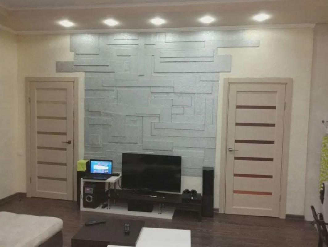 2-комнатная квартира на Балковской