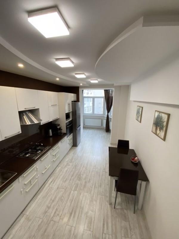 1 комнатная квартира на улице Маршала Говорова