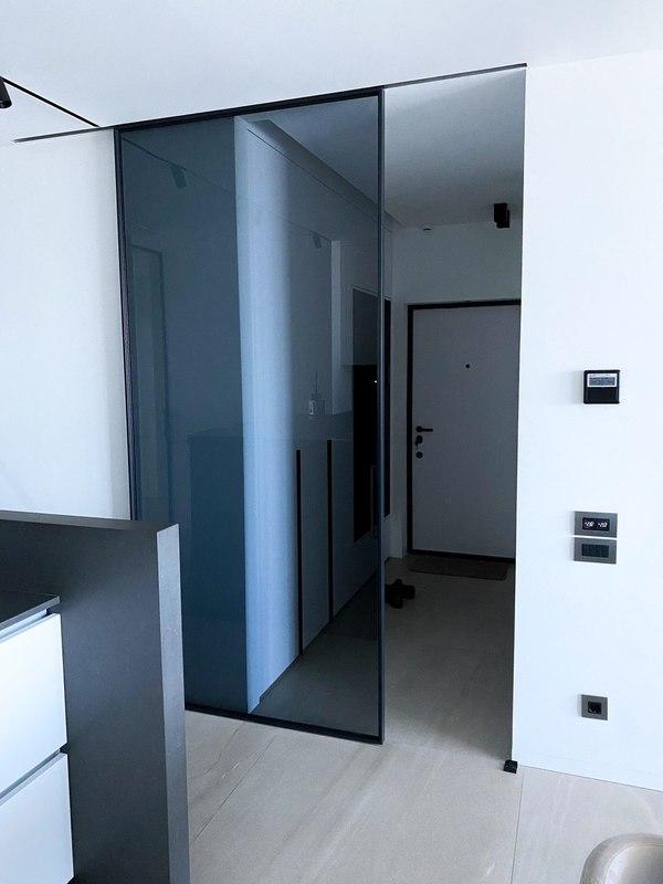 3 комнатная квартира в 26 Жемчужине на Генуэзской