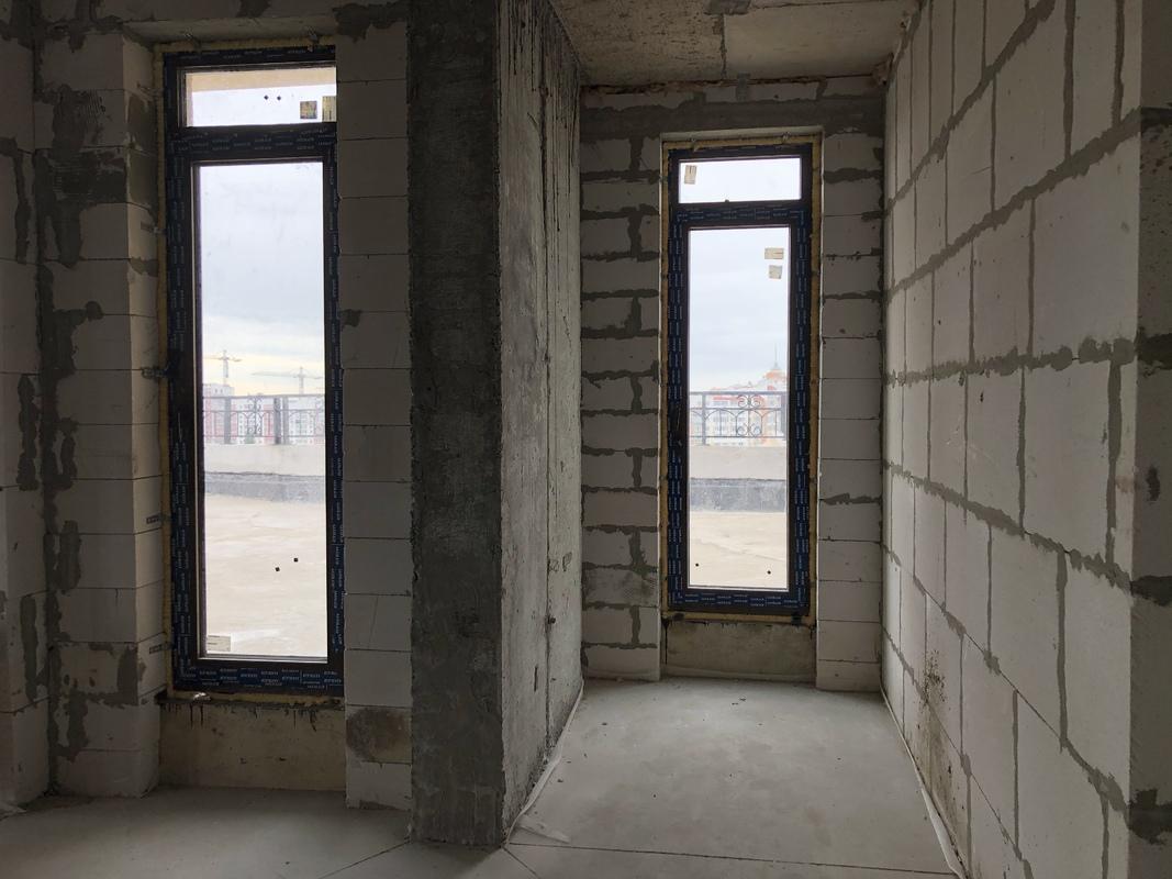 3 комнатная квартира в ЖК Милос
