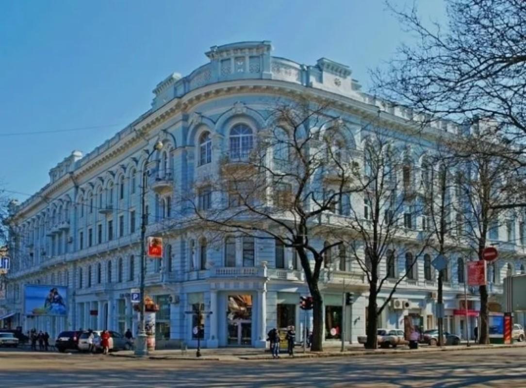 5 комнатная квартира на Екатерининской