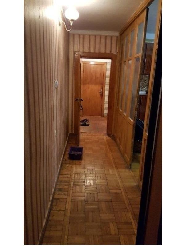 3 комнатная квартира на 7 станции Большого Фонтана.