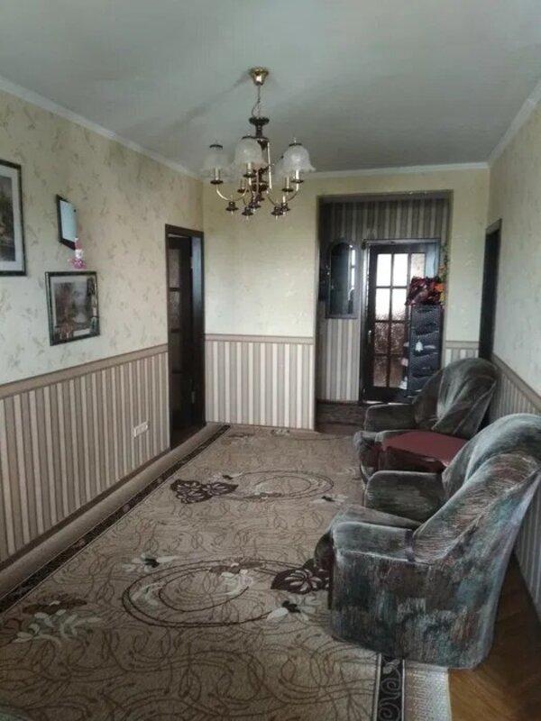3-комнатная квартира на Фонтанской дороге