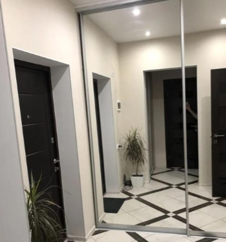 1 комнатная квартира на улице Среднефонтанская