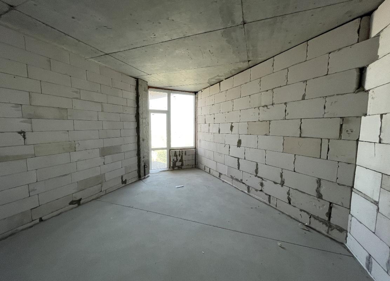 3-комнатная квартира в ЖК Фонтан