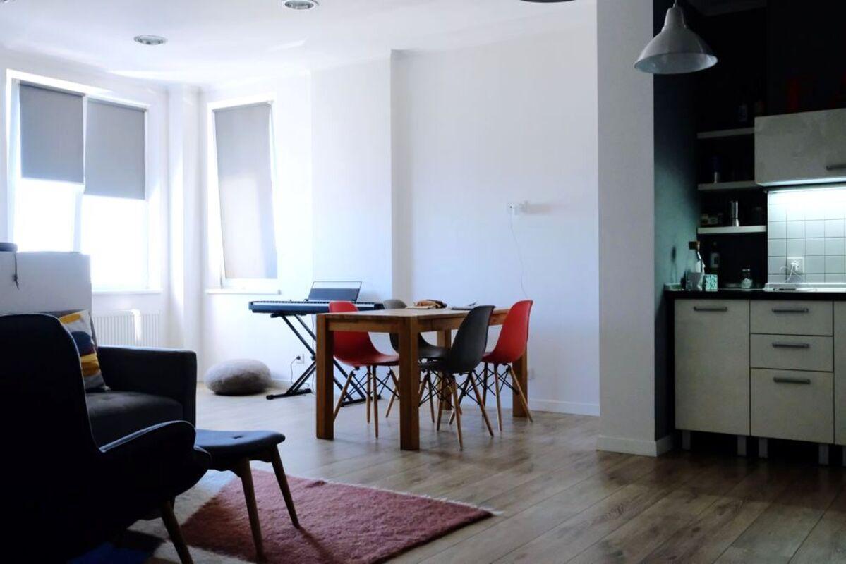 1-комнатная квартира в Чудо Городе