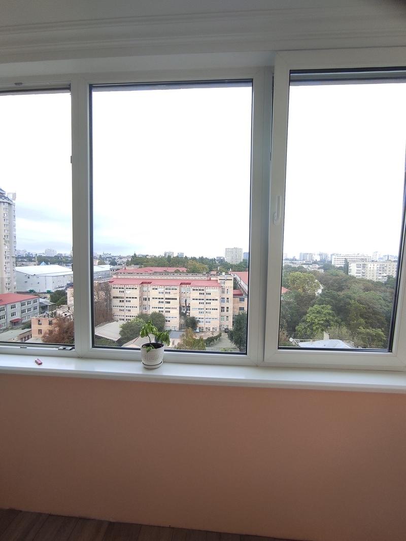 2 комнатная квартира с ремонтом в Мандарине