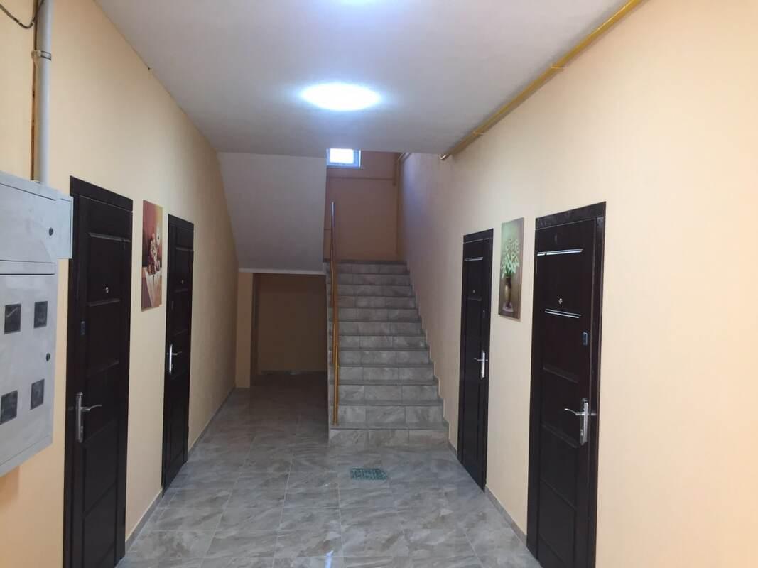 1-комнатная квартира по улице Посмитного
