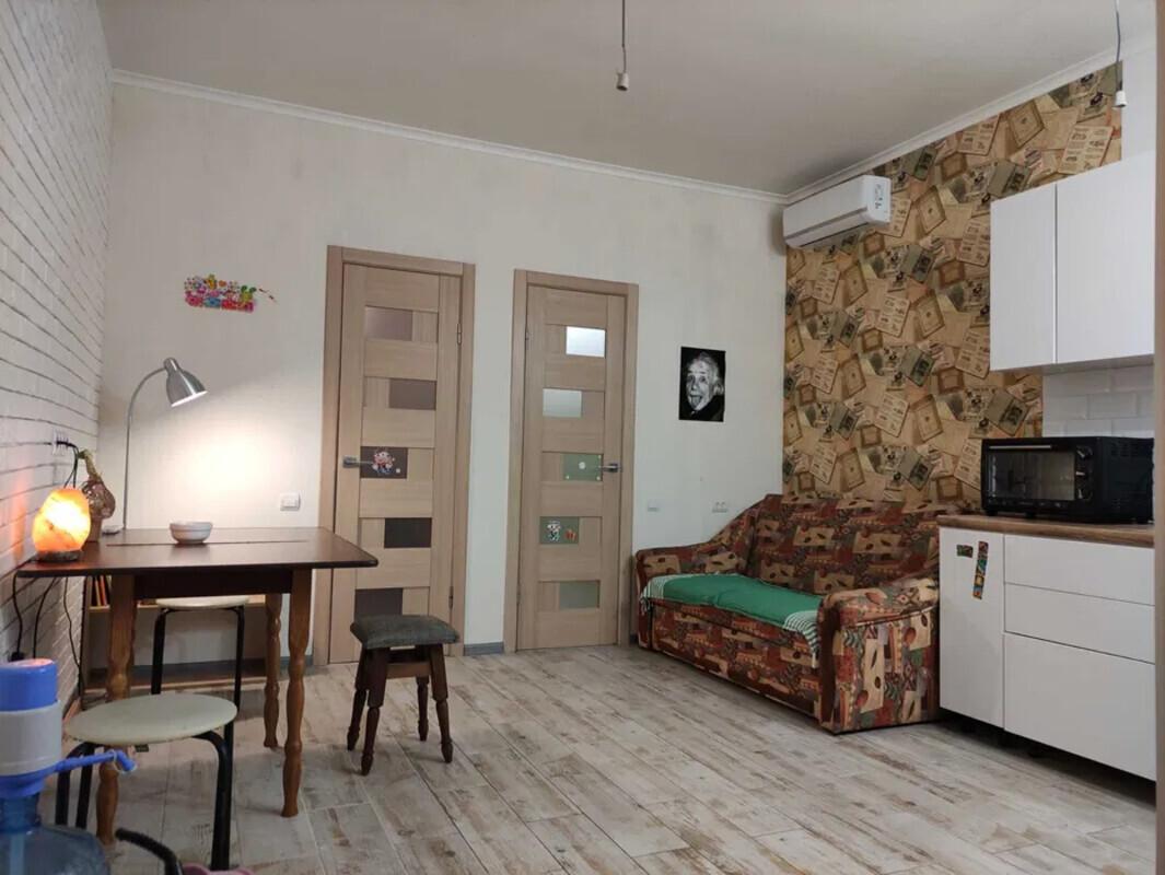 2-комнатная квартира в ЖК Золотые Столбы