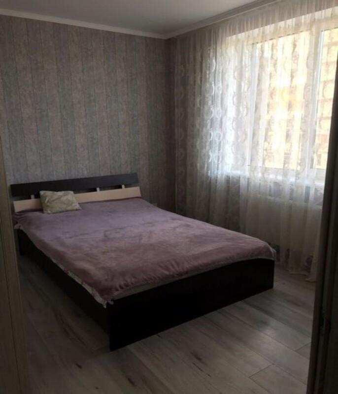 1-комнатная квартира в ЖК Маршал Сити