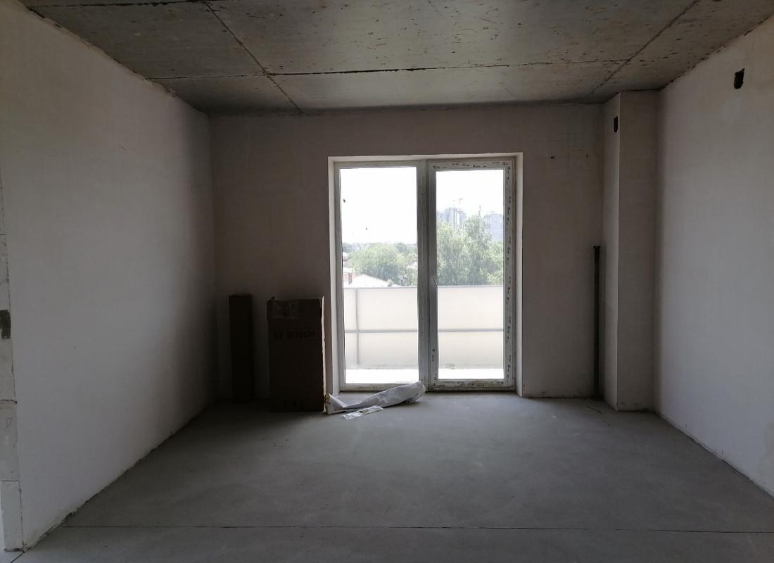 2-комнатная Квартира в ЖК Море