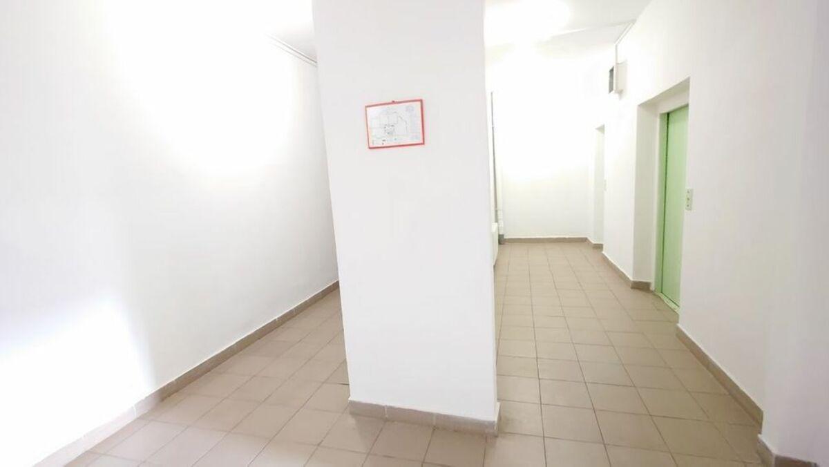 3-комнатная квартира на Говорова