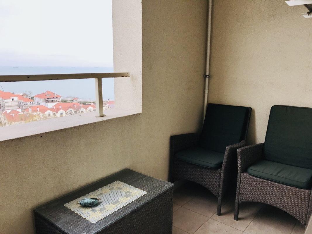 1 комнатная квартира в ЖК 2 Жемчужина, Аркадия