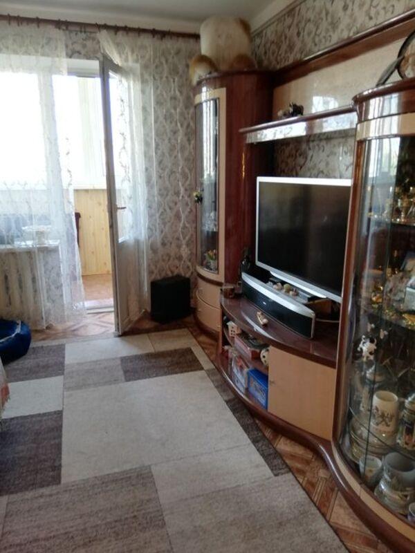 Четырех комнатная квартира на Вильямса