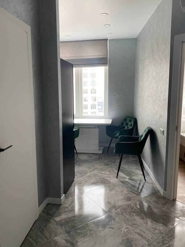 2 комнатная квартира в 32 Жемчужине