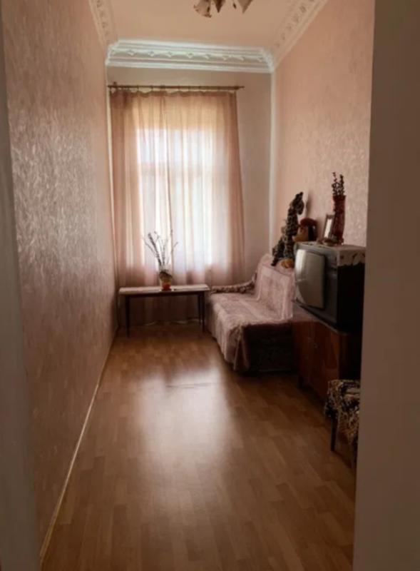 4 комнатная квартира на улице Княжеская