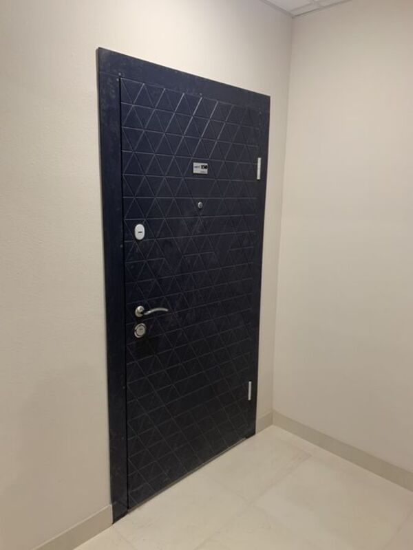 2-комнатная квартира в ЖК Альтаир-3