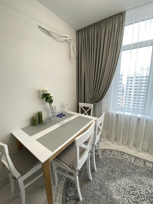 2-комнатная квартира в ЖК 32 Жемчужина/Аркадия