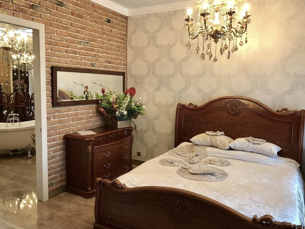 2-комнатная квартира с видом моря на Греческой