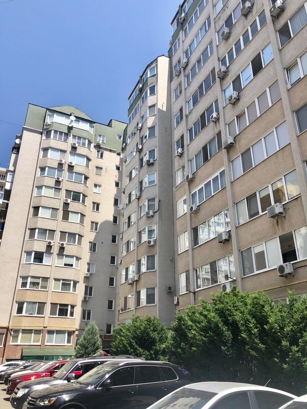 2 комнатная квартира на Костанди/ ЖК Вернисаж