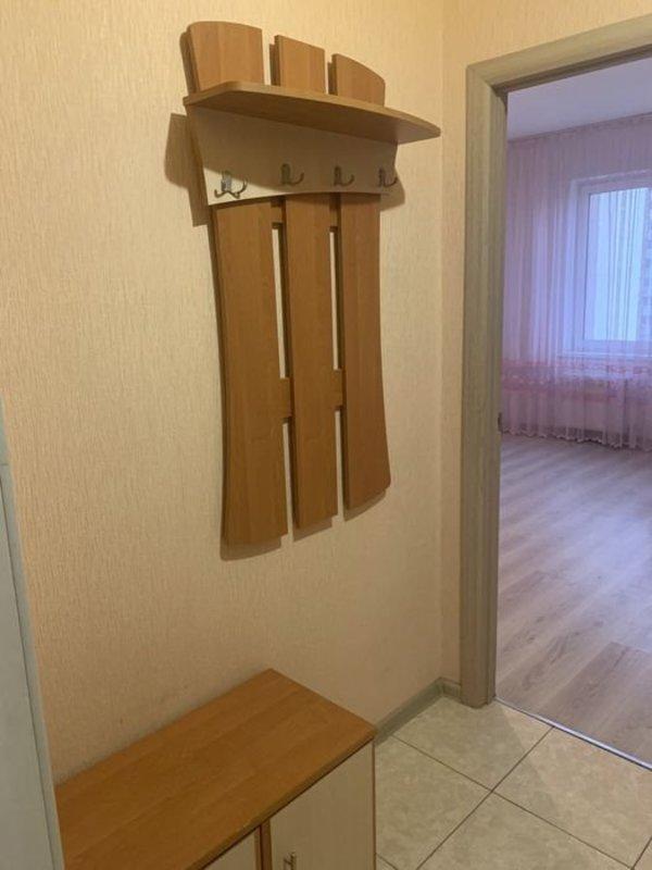 1-комнатная квартира в ЖК Радужный