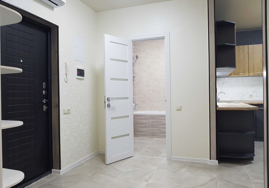2-комнатная квартира в ЖК Розенталь