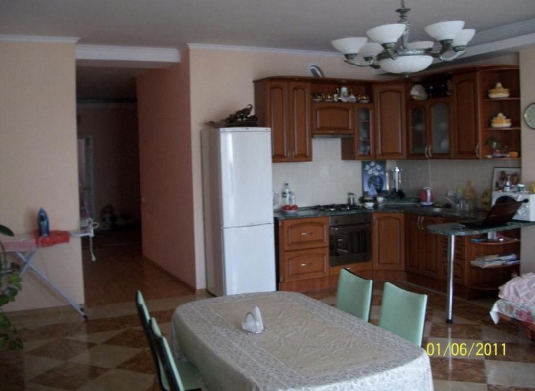 2-комнатная квартира в ЖК Стрекоза Вузовский