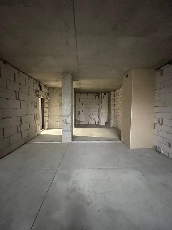 2-х комнатная квартира в ЖК Акрополь