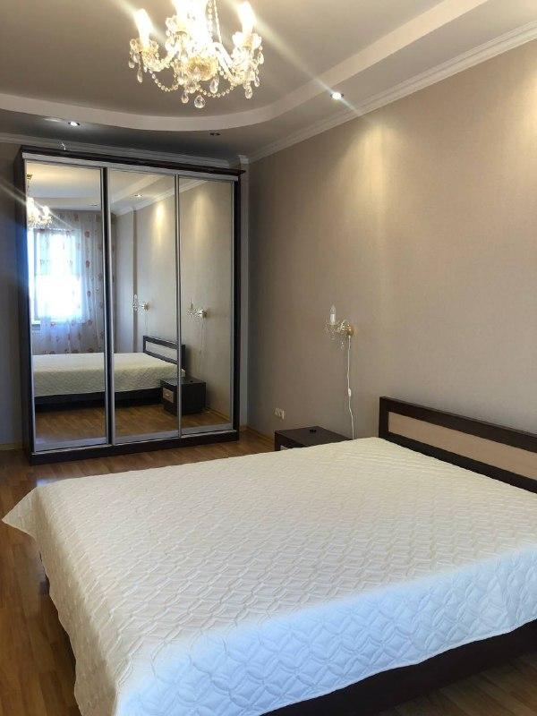 Просторная 1 комнатная квартира в ЖК Радужный