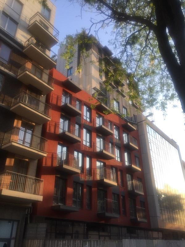 2-комнатная квартира в ЖК Ясная Поляна 2, Французский бульвар