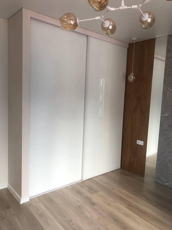 1-комнатная квартира в 48 Жемчужине