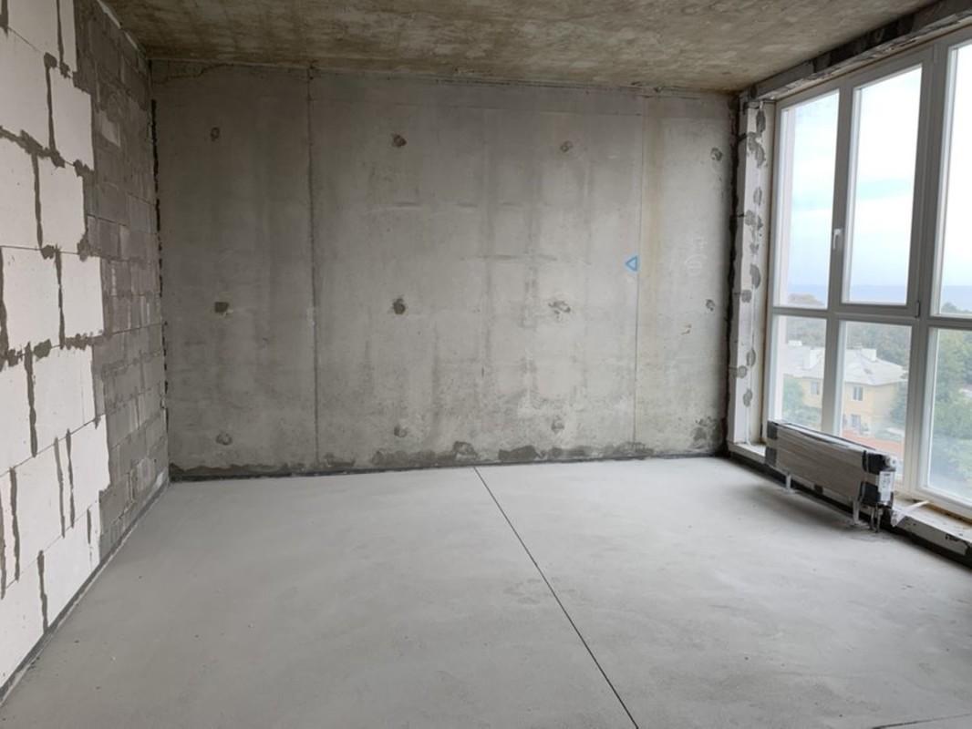 1 комнатная квартира в ЖК Новый Берег/Фонтан.