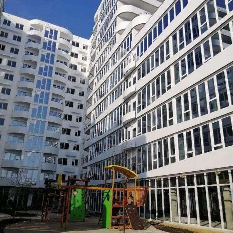 1 комнатная квартира в ЖК Море/Львовская