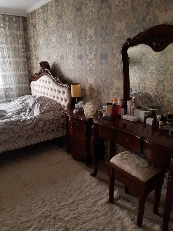 2-комнатная квартира по улице Ивана Франка