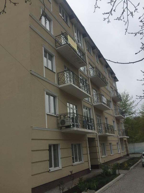 3 комнатная квартира в Аркадии на Посмитного
