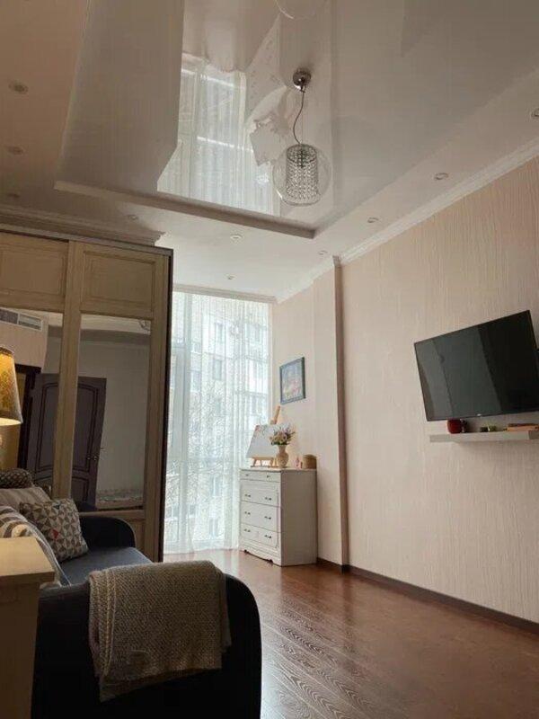 1-комнатная квартира в 11 Жемчужине