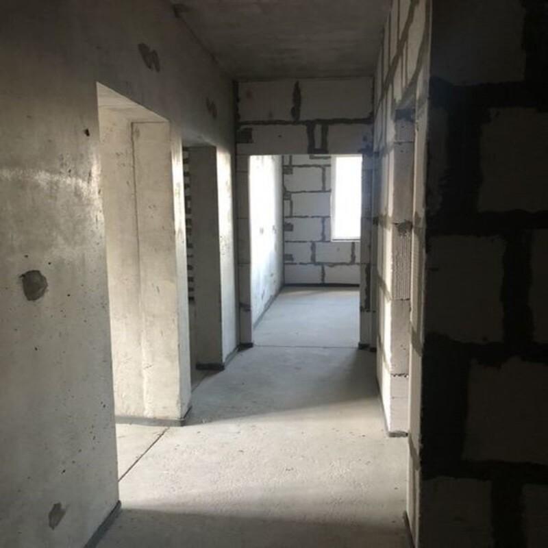 2- комнатная квартира в ЖК Омега от строителей