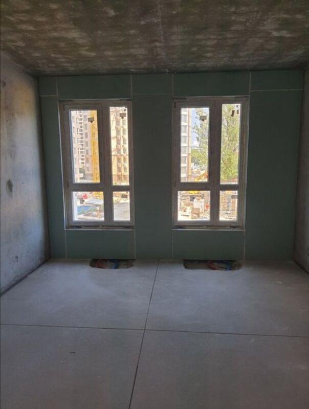 1-комнатная квартира в ЖК Sea View