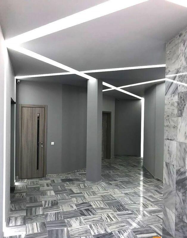 Смарт-квартира у моря в ЖК Миконос