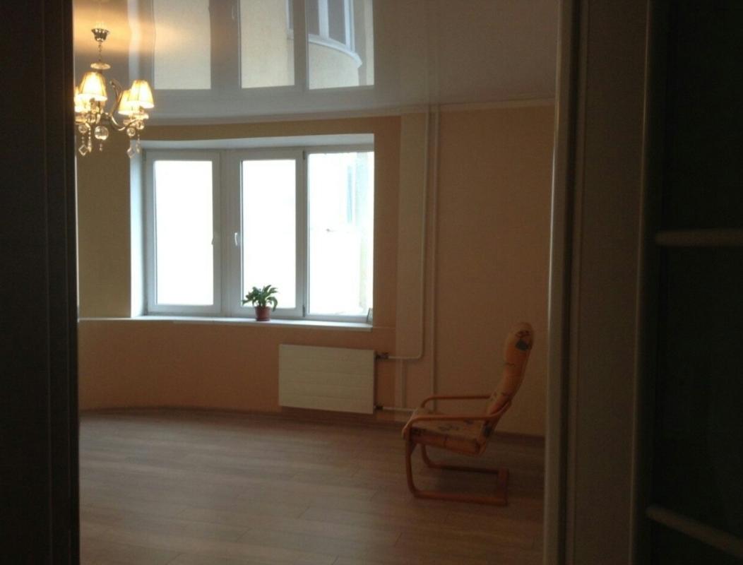 3 комнатная квартира с ремонтом на Говорова