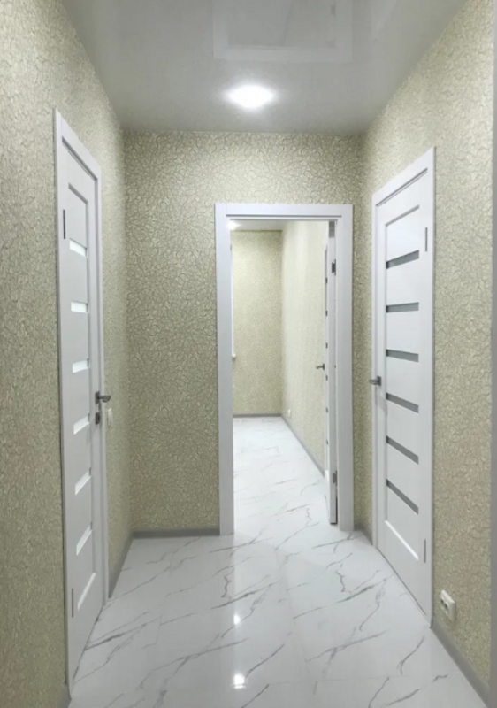 1-комнатная квартира с ремонтом в 49 Жемчужине.
