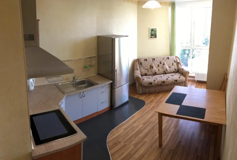 1 комнатная квартира в ЖК Среднефонтанский